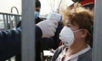 Một loại bệnh dịch MỚI nguy hiểm hơn dịch bệnh viêm phổi Vũ Hán đang lây lan