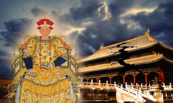 Động đất mạnh cấp 8 ở Bắc Kinh, Hoàng đế Khang Hy đã chỉ ra 6 nguyên nhân