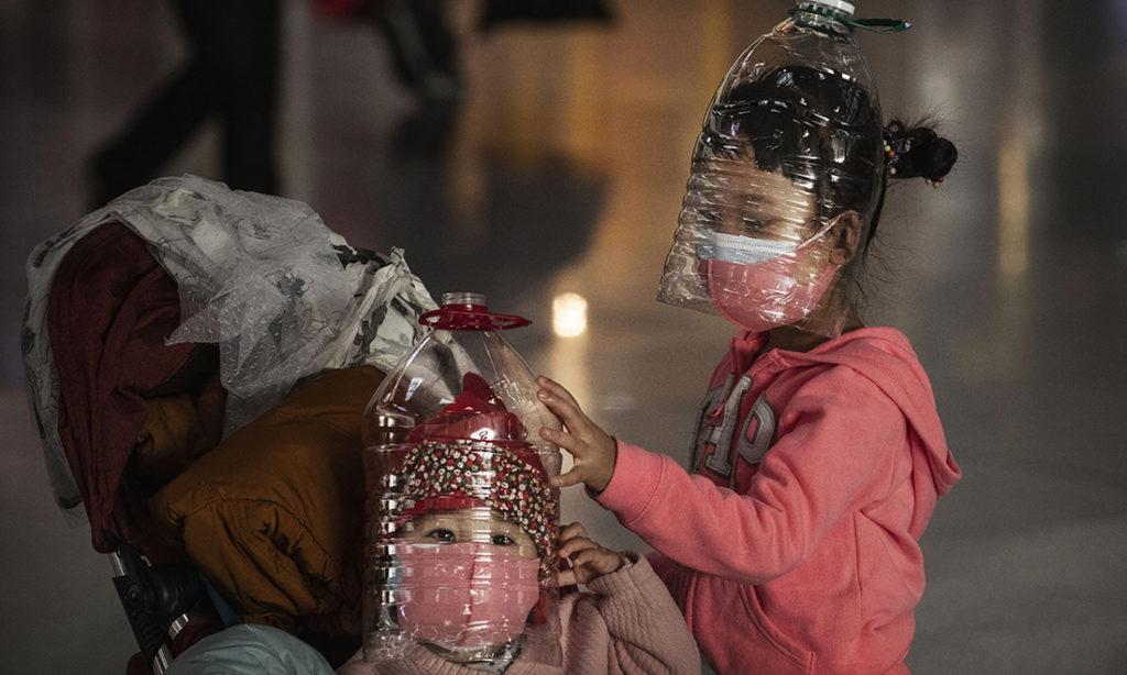 Virus Corona Vũ Hán đột biến, chuyên gia nói: 'Dịch bệnh tái bùng phát sẽ cực kỳ đáng sợ'