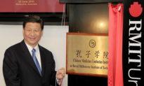 Các trường học ở Anh đang 'bán mình' cho Bắc Kinh?