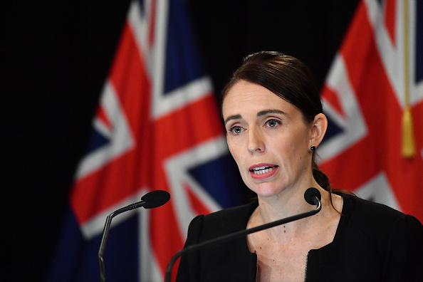 New Zealand tuyên bố chính thức ngừng hiệp ước dẫn độ với Hong Kong