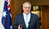 Từ cuộc chiến Covid-19 đến thương chiến: Úc tuyên bố 'thoát ly Trung Quốc'