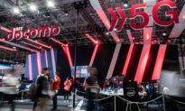 Anh kêu gọi Nhật Bản hợp tác triển khai mạng 5G sau khi loại bỏ Huawei Trung Quốc