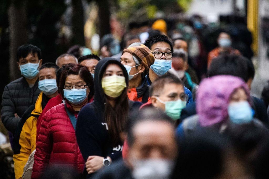 Hiện nay rất nhiều người Trung Quốc không phân biệt được thế nào là quốc gia, chính quyền, chính đảng, thế nào là dân chủ.