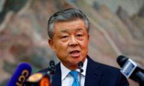 Căng thẳng Trung - Anh leo thang, Trung Quốc có thể cấm người Hong Kong xuất cảnh tới Anh