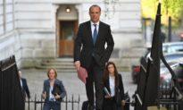Nước Anh thực hiện các trừng phạt đầu tiên theo Đạo luật Magnitsky