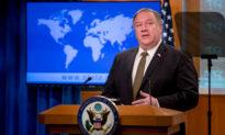 Ngoại trưởng Pompeo: ông Tập Cận Bình tưởng quan chức địa phương Mỹlà 'mắt xích yếu'