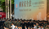 'Mỹ sẽ không đứng yên khi Trung Quốc nuốt chửng Hong Kong'