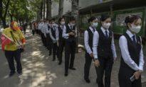 Rò rỉ tài liệu: Công ty nhà nước Trung Quốc buộc nhân viên thử nghiệm vaccine viêm phổi Vũ Hán