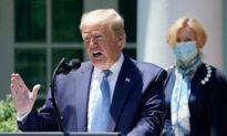 Tổng thống Trump: Càng ngày tôi càng tức giận với ĐCSTQ