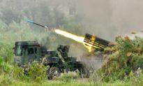 Đài Loan triển khai hệ thống tên lửa phòng không đáp trả máy bay Trung Quốc xâm nhập