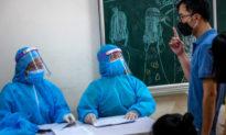 Liên tiếp các ca bệnh từ Đà Nẵng, Hà Nội ra công điện khẩn về dịch Covid-19