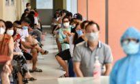 Việt Nam thêm 45 ca Covid-19 trong cộng đồng, riêng TP. HCM có 25 ca