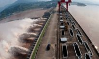 Nguy cơ vỡ đập tăng cao, thượng nguồn đập Tam Hiệp đột nhiên xảy ra động đất