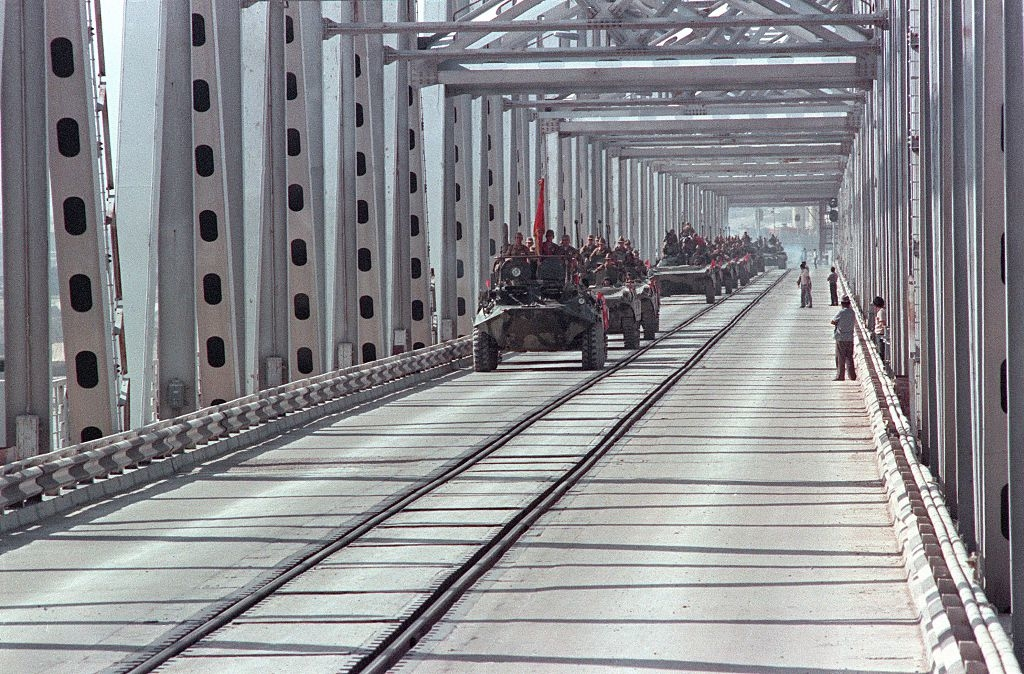 """Cái ngày Liên Xô chính thức đưa quân qua biên giới, tôi có viết cho Tổng thống Carter như thế này: """"Chúng ta giờ có cơ hội làm cho Liên Xô sa lầy như Mỹ ở Việt Nam""""."""""""
