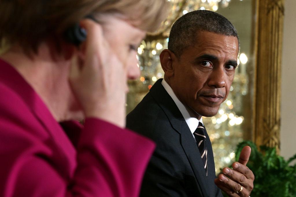 Việc ông Barack Obama sử dụng quyền hành pháp để đơn phương chuyển quyền kiểm soát Internet của Mỹ cho tập đoàn ICANN đã đe dọa nghiêm trọng đến an ninh quốc gia của nước Mỹ...
