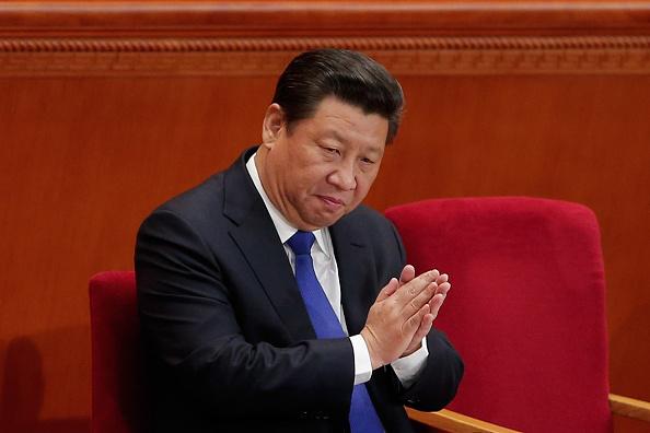 Cơ quan ngôn luận ĐCS Trung Quốc bợ đỡ ông Tập là 'Người dẫn đường của thời đại mới'