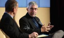 Nhà kinh tế học đoạt giải Nobel - Paul Krugman khá lạc quan về nền kinh tế Mỹ