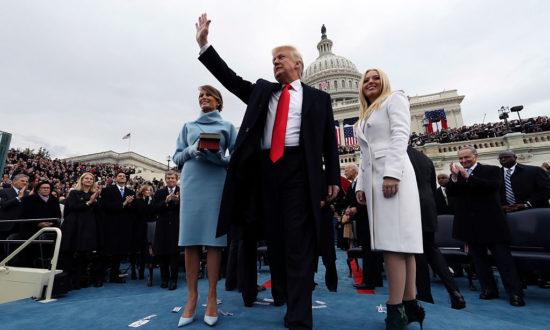 'Chủ nghĩa dân tộc' của TT Trump - So với 'đế chế trục lợi' của nhà nước ngầm do Biden đại diện (Phần 6)