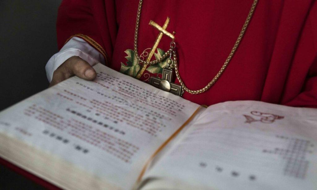 Nền công nghệ Trung Quốc lợi dụng đại dịch viêm phổi Vũ Hán để đàn áp tôn giáo như thế nào?