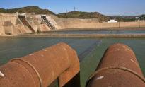 Các nhà khoa học cho biết nước sông Hoàng Hà đang 'trong' nhất trong vòng 500 năm qua