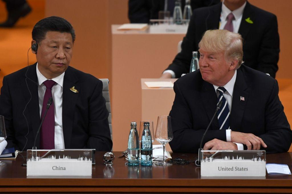 Trung Quốc đang mất đi Hoa Kỳ (Phần 2): ĐCSTQ thất thế trước chính quyền Tổng thống Trump