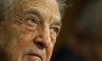 Tại sao chúng ta không được phép nói về kế hoạch tái chiếm nước Mỹ của George Soros?