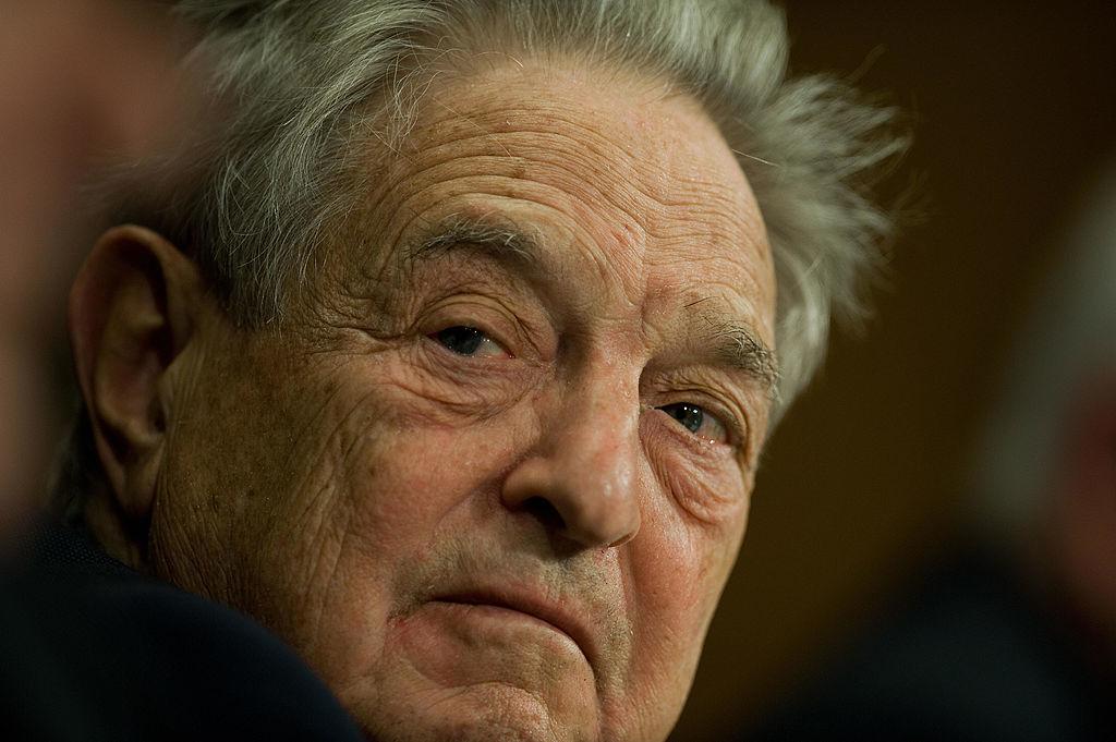 George Soros và mạng lưới toàn cầu của ông ta cũng bị cáo buộc đã can thiệp vào các vấn đề nội bộ của Ukraine, Romania, Ba Lan, Hungary, Ireland... và thao túng kết quả bầu cử khắp châu Âu.