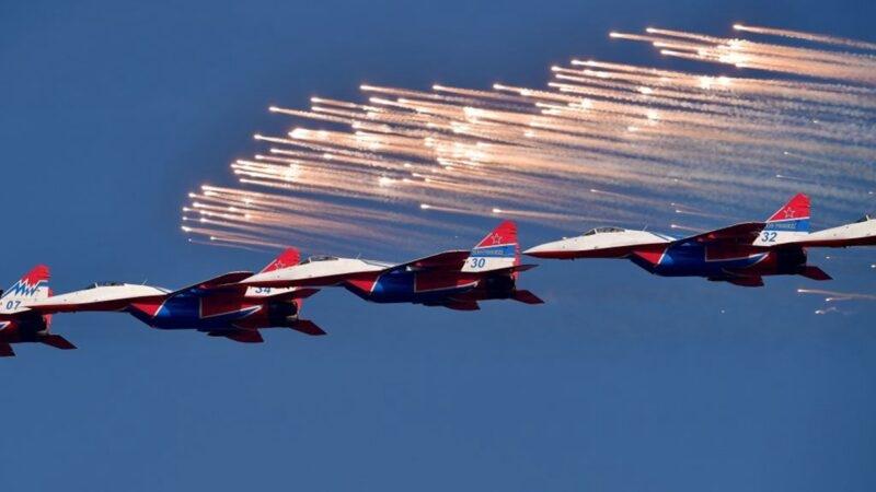 Nga và Mông Cổ tăng cường quan hệ chiến lược, hợp tác chống ĐCS Trung Quốc?