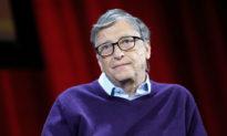 Bill Gates 'ẩn dật' trong khi chờ phân xử lý hôn