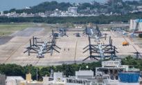 Hàng chục lính thủy Hoa Kỳ đóng quân tại Nhật nhiễm viêm phổi Vũ Hán