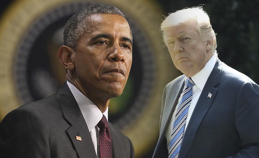 """Trước và sau thời điểm diễn ra cuộc bầu cử đã có rất nhiều toan tính và cạm bẫy đã được dành """"tặng"""" riêng cho ông Trump, với mục tiêu cuối cùng nhằm để """"đường hoàng lật đổ"""" tân tổng thống."""
