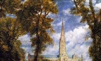 Kiến trúc Gothic đã đánh mất hình ảnh cao quý như thế nào