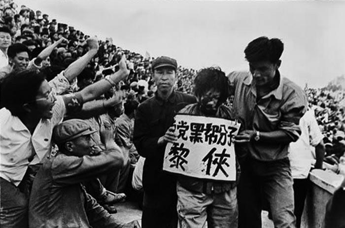 ĐCSTQ tẩy não nhồi nhét văn hóa Đảng làm cho người Trung Quốc hoàn toàn thoát ly khỏi lối sống truyền thống.
