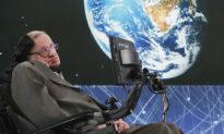 Dự đoán của Hawking trở thành sự thật: Dịch bệnh, hỏa hoạn và thiên tai thảm họa diễn ra liên tiếp trong năm 2020