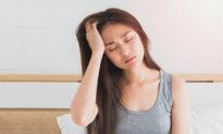 Đông Y: 3 cách giảm đau đầu không dùng thuốc, đơn giản mà hiệu quả