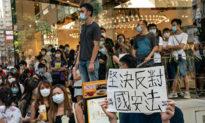 Nội dung gây tranh cãi của Luật An ninh Quốc gia Hong Kong