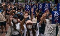 Chính phủ Anh sẽ theo dõi sát sao bầu cử Hong Kong