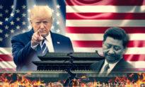 Hoa Kỳ áp dụng lệnh trừng phạt đảng viên và gia đình thì ĐCSTQ ắt sụp đổ