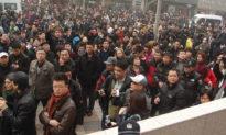 Anh Quốc trục xuất 3 gián điệp Trung Quốc giả danh phóng viên