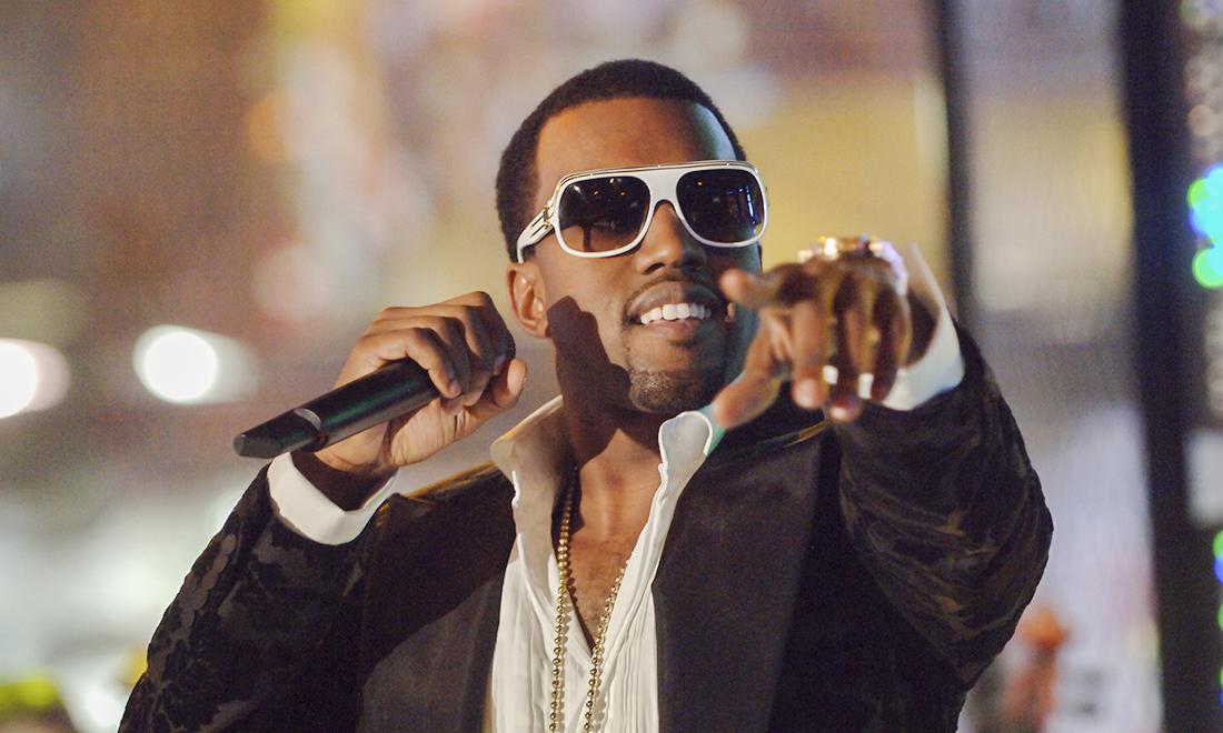 Kanye West tranh cử TT Mỹ: Kế sách 'giải vây' ông Trump hay một trò đùa của rapper?