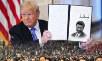 Làn sóng thoái Đảng: TT Trump đang điểm trúng tử huyệt của ĐCS Trung Quốc