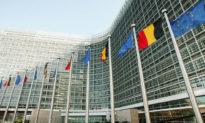 EU thức tỉnh trước mối đe dọa của Đảng Cộng sản Trung Quốc