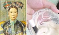 Đông Y: Mặt nạ dưỡng da của Từ Hi