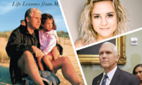 Con gái của Phó Tổng thống Mike Pence tiết lộ những bài học quý giá cha dạy
