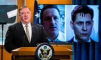 Ngoại trưởng Mỹ nói về chính sách với Trung Quốc: Tương lai Hong Kong phụ thuộc vào Tập Cận Bình