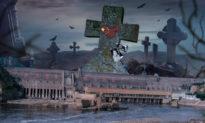 Tam Môn Hiệp - công trình 'phản Thiên' ĐCS Trung Quốc tự xây chôn mình