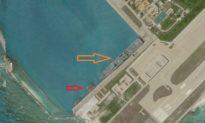 Trung Quốc đưa tàu chiến lớn đến đảo Phú Lâm để tập trận