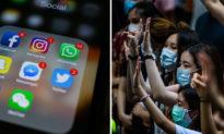 Người Hong Kong gấp rút sửa 'hồ sơ trực tuyến' để bảo vệ mình trước luật an ninh quốc gia của Bắc Kinh