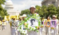Áo, Bỉ phản đối hoạt động cưỡng bức thu hoạch nội tạng của Bắc Kinh